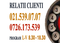 Telefonul clientului