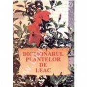 Dictionarul Plntelor de Leac