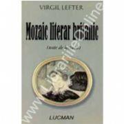 Mozaic Literar Britanic