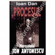 Procesul Maresalului Ion Antonescu