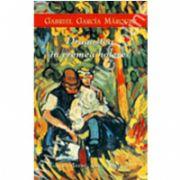 Dragostea in vremea holerei