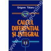 Calcul diferenţial şi integral