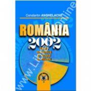 România 2002. Starea economică la început de mileniu