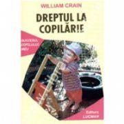 Dreptul La Copilarie