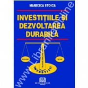 Investitiile si dezvoltarea durabila