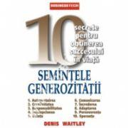 Semintele Generozitatii