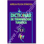 Dictionar de terminologie turistica