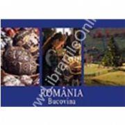Romania. Bucovina