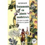 Tratamente cu plante medicinale