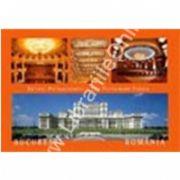 Romania. Palatul Parlamentului & Romania. The Parliament Palace