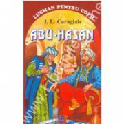 Abu - Hassan