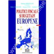Politici fiscale si bugetare europene