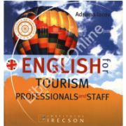 English for tourism professionals and staff