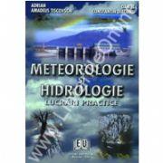 Meteorologie si hidrologie