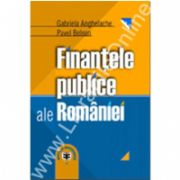 Finanţele publice ale României