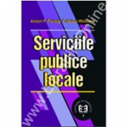Serviciile publice locale