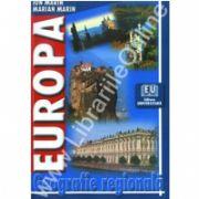 Geografie regionala - Europa