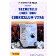 Secretele unui bun Curriculum Vitae