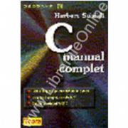 C - Manual complet