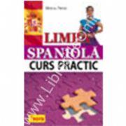 Limba spaniola - Curs practic
