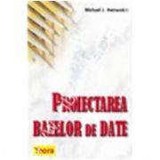 Proiecatrea bazelor de date
