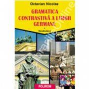 Gramatica contrastiva a limbii germane. Volumul I: Vocabularul