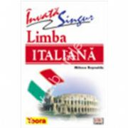 Invata singur limba italiana