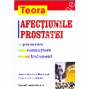 Afectiunile prostatei