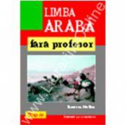 Limba araba fara profesor