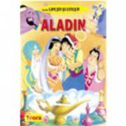 Seria lipesti si citesti - Aladin
