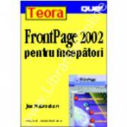 FrontPage 2002 pentru incepatori