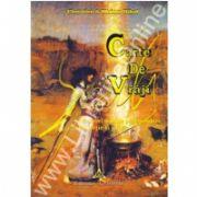 Carte de vrăji -   Ritualuri magice pentru iubire, protectie, avere si putere