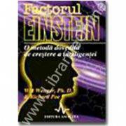 FACTORUL EINSTEIN