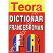 Dictionar francez-roman de buzunar