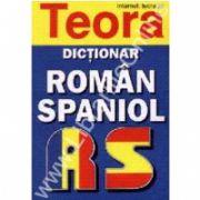 Dictionar roman-spaniol de buzunar