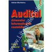 Auditul sistemelor informationale contabile