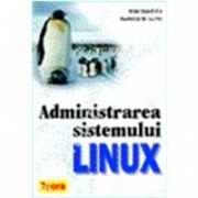 Administrarea sistemului Linux