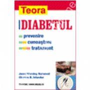 Diabetul - prevenire, cunoastere, tratament