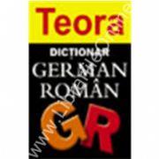 Dictionar german-roman mic