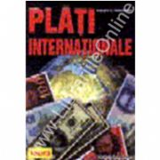 Plati internationale