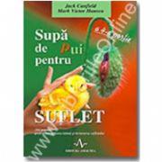 SUPA DE PUI PENTRU SUFLET - a 4-a portie