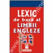 Lexicul de baza al limbii engleze