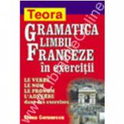 Gramatica limbii franceze in exercitii