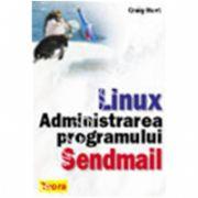 LINUX, administrarea programului SENDMAIL