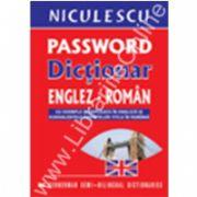 Dictionar englez-roman PASSWORD