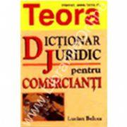 Dictionar juridic pentru comercianti