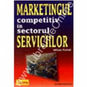 Marketingul competitiv in sectorul serviciilor