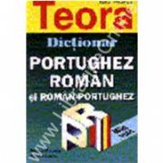 Dictionar portughez - roman, roman - portughez, 48000 cuvinte