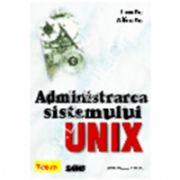 Administrarea sistemului UNIX