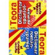 Dictionar spaniol mic dublu, 30000 cuvinte